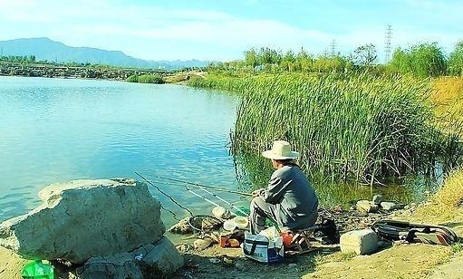 夏季高温钓鱼技巧汇总