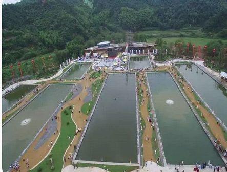 东阳生态廊道自然流域垂钓大赛发布会举行